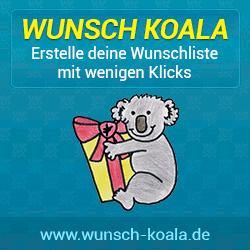 Wunsch Koala